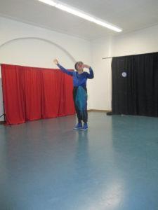 Marionetten-Traumtanz Foto Joachim Hamberger